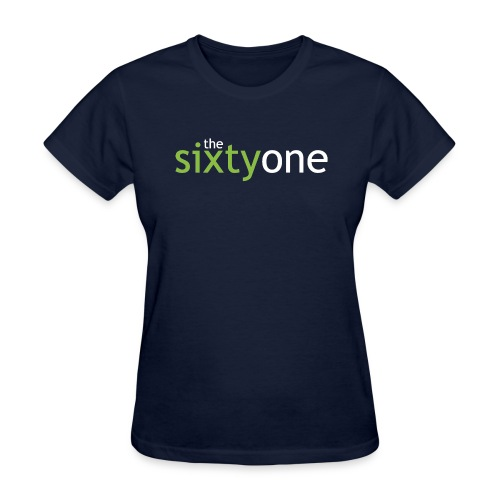 thesixtyone large1 - Women's T-Shirt