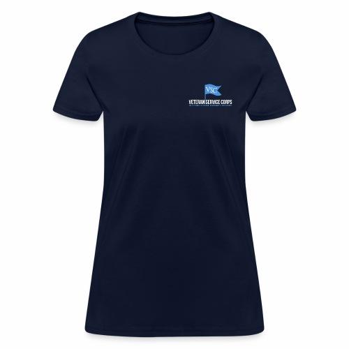 Dark Classic Logo - Women's T-Shirt