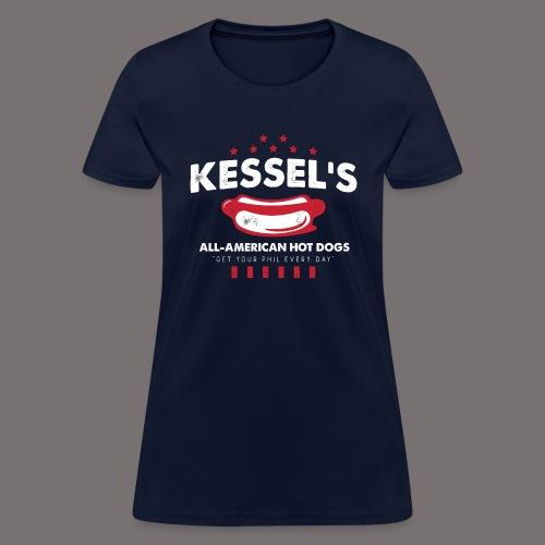 Kessel USA - Women's T-Shirt