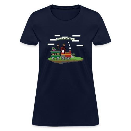 SFT Train - Women's T-Shirt