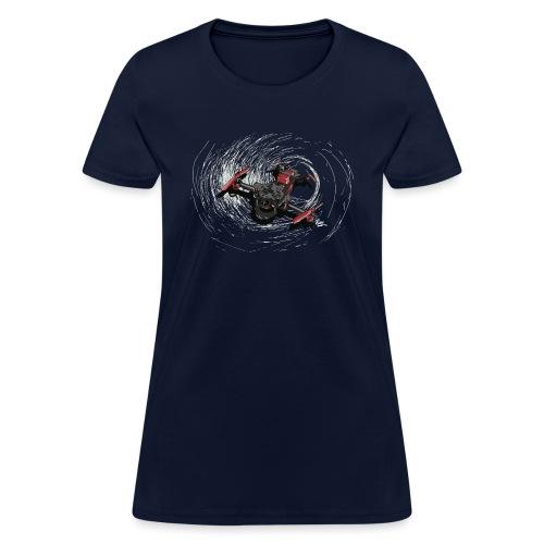 Vortex 285 - Women's T-Shirt