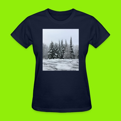 7C4C3FA9 AF11 4BFA AF13 6C161F4EC1AA - Women's T-Shirt