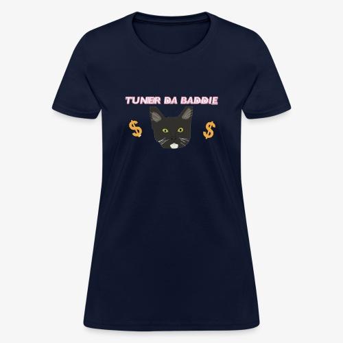 tuner 2 - Women's T-Shirt