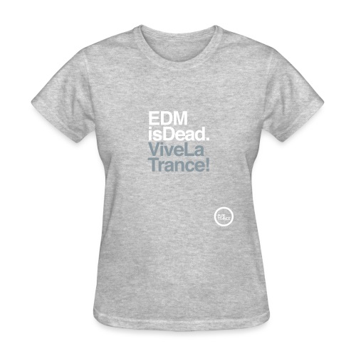 Pure Trance Logo - Women's T-Shirt