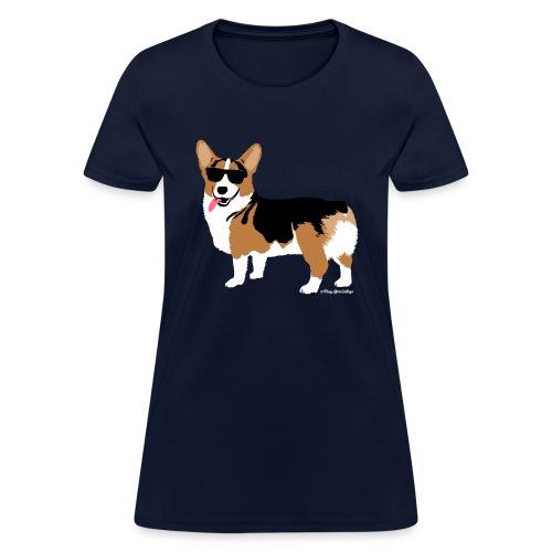 Big Gatsby - Women's T-Shirt