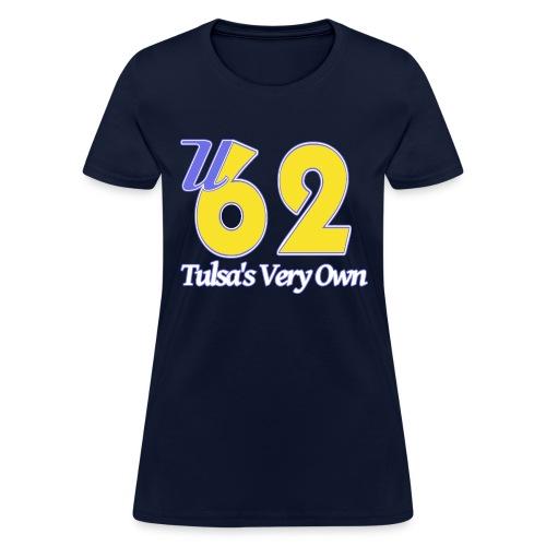 U62 - Women's T-Shirt