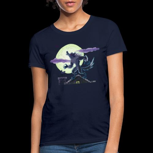 Animal - Women's T-Shirt