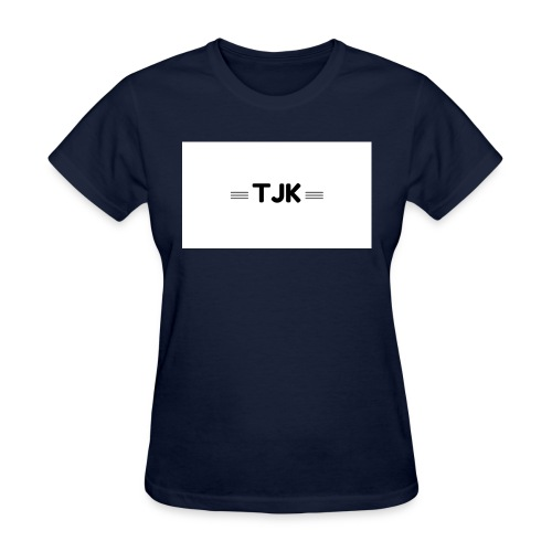 TJK 1 - Women's T-Shirt