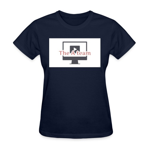 Youtube logo - Women's T-Shirt