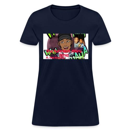 Cam t shirts - Women's T-Shirt