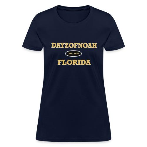 DON University Line - Women's T-Shirt