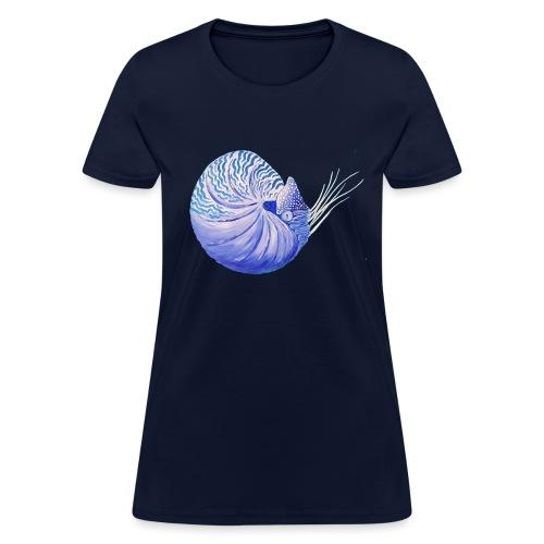 Nautilus - Women's T-Shirt