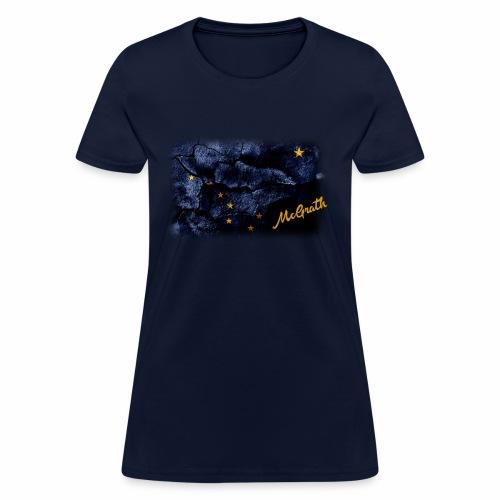 McGrath Alaska Tshirt - Women's T-Shirt