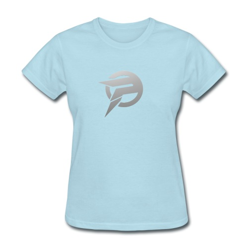 2dlogopath - Women's T-Shirt