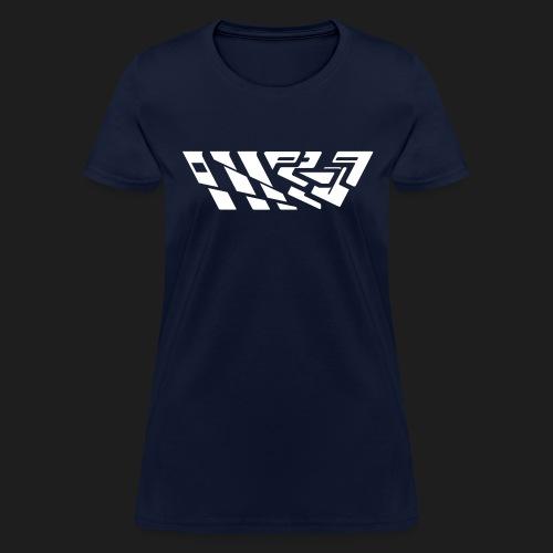 illrecur Rever Logo - Women's T-Shirt