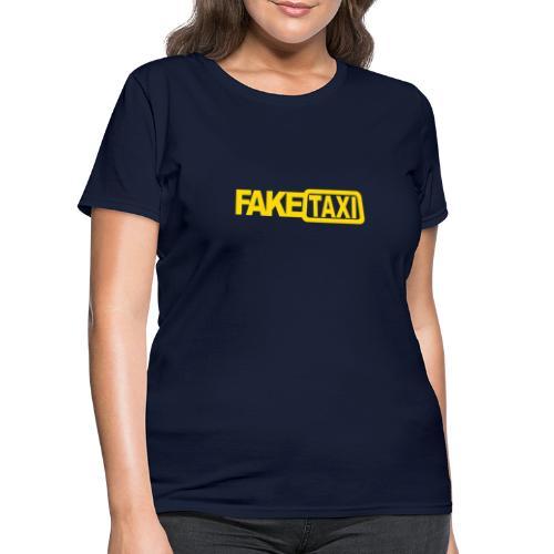 FAKE TAXI Duffle Bag - Women's T-Shirt