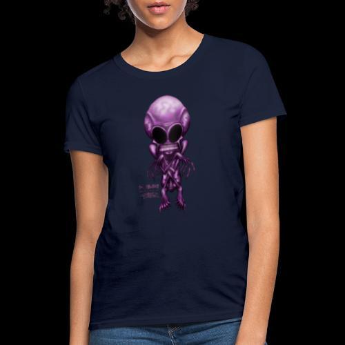 CreFT II - Women's T-Shirt