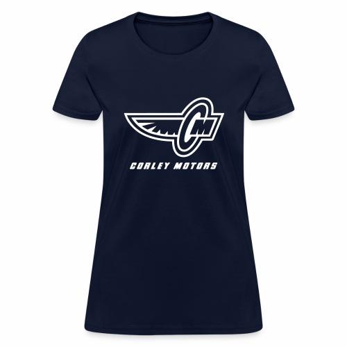 Corley Motors - Women's T-Shirt