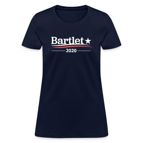 BARTLET 2020 - Women's T-Shirt