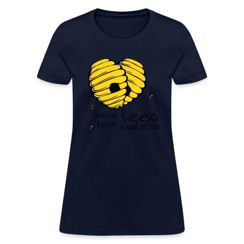 morebees2 - Women's T-Shirt
