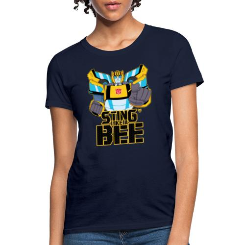 STING LIKE A BEE - Women's T-Shirt