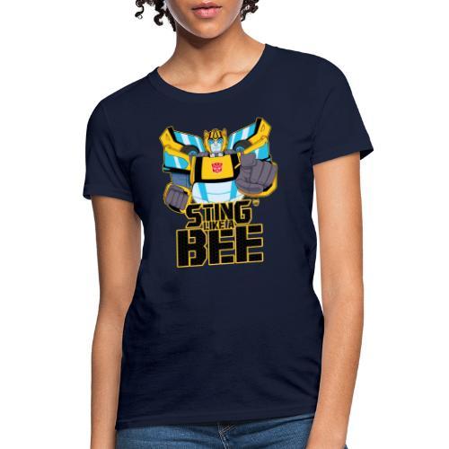 STING LIKE A BEE - Women's T-Shirt