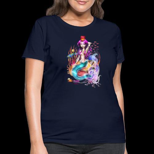 Sunken Treasure - Women's T-Shirt