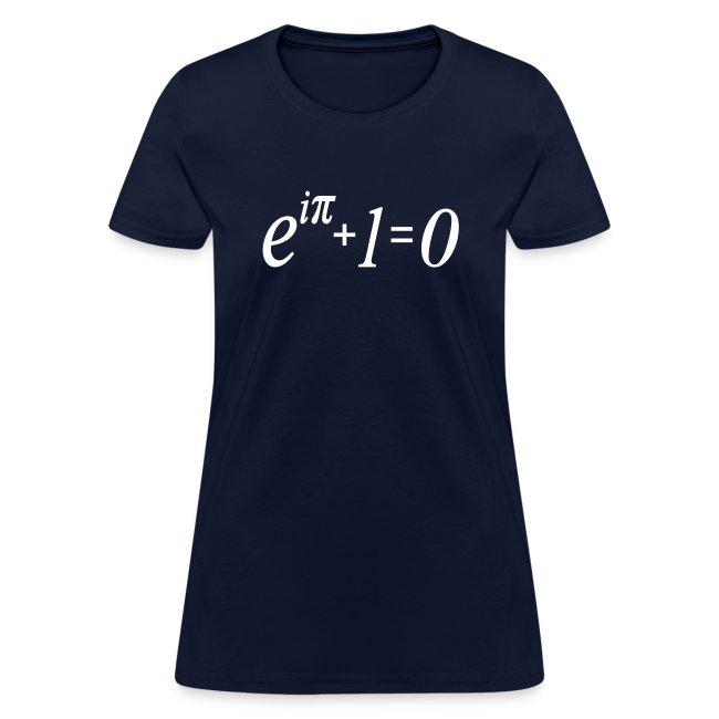 e to the i pi