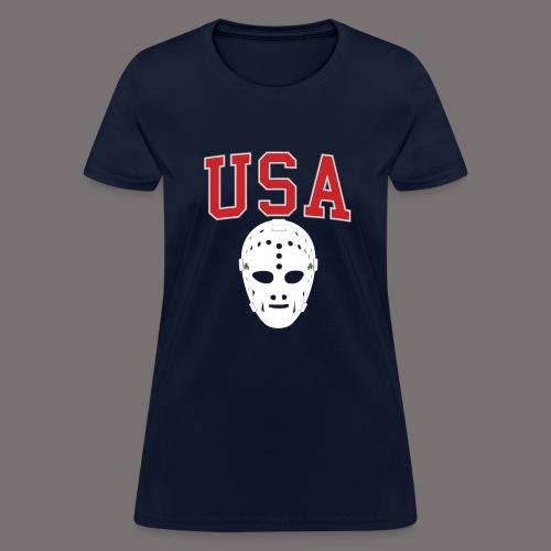 USA Hockey - Women's T-Shirt