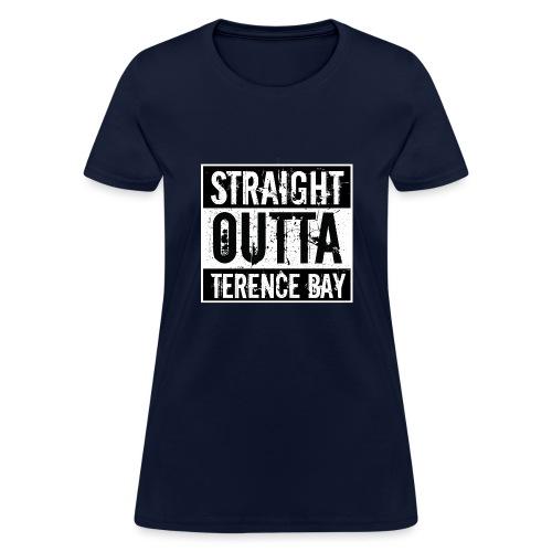 terence bay - Women's T-Shirt