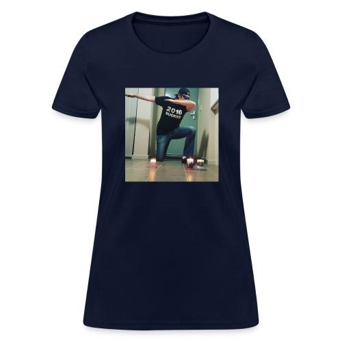 ORIGINAL ScotchDab - Women's T-Shirt