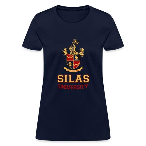 Silas University - Women's T-Shirt