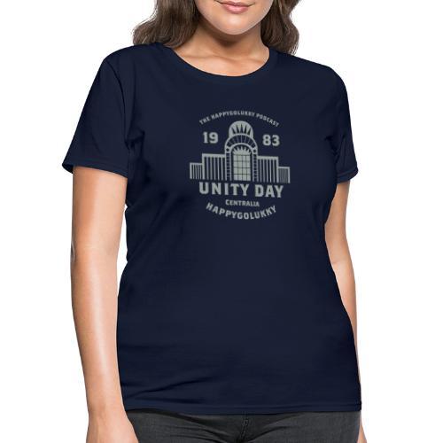 UnityDay - Women's T-Shirt