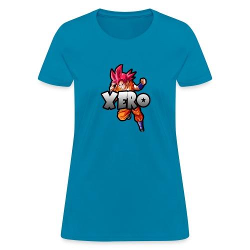Xero - Women's T-Shirt
