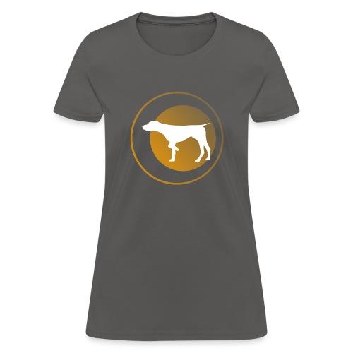 German Shorthaired Pointer - Women's T-Shirt