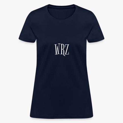 WRZ Slick - Women's T-Shirt