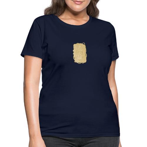 Hokkien Mee - Women's T-Shirt