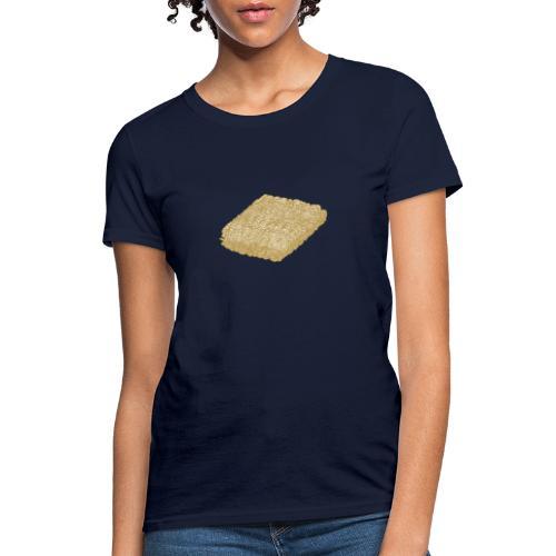 Two Minute Noodles - Women's T-Shirt
