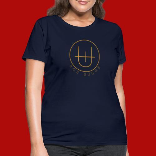Ace Logo - Women's T-Shirt
