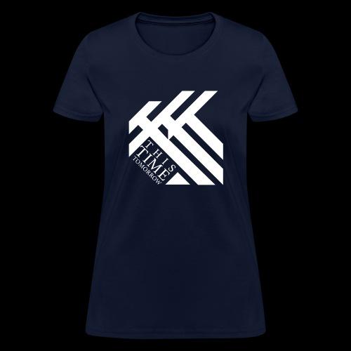 This Time Tomorrow - Women's T-Shirt