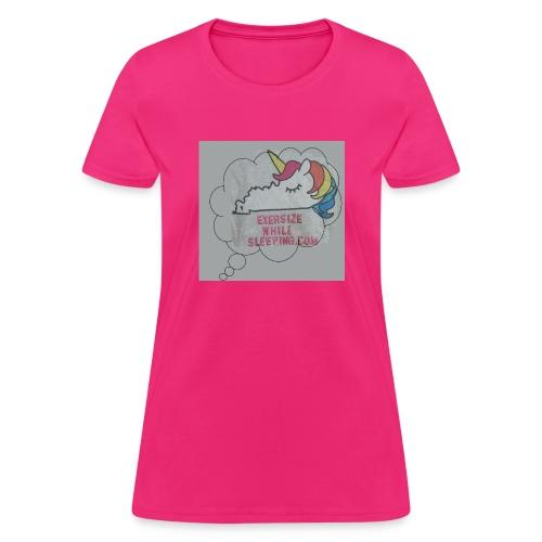 SE Dream Shirt for employees - Women's T-Shirt
