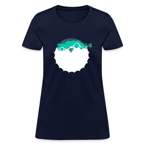 FUGU - Women's T-Shirt