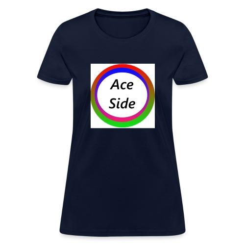 AceSide - Women's T-Shirt