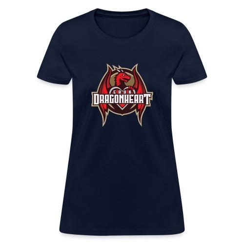 Dragonheart Shoppe - Women's T-Shirt