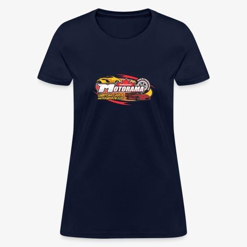 Motorama - Women's T-Shirt