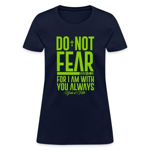 is4110 - Women's T-Shirt