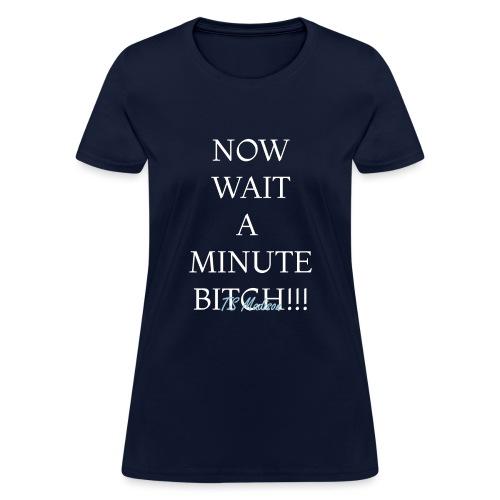 new Idea 12724836 - Women's T-Shirt
