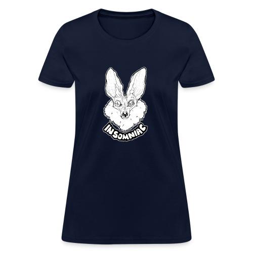INSOMNIAC - Women's T-Shirt