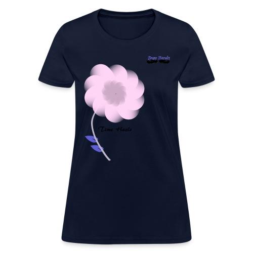 Busyhandz Affection Women's Long Sleeve Jersey T-S - Women's T-Shirt