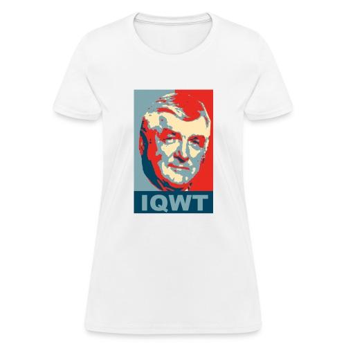In Quinn We Trust - Women's T-Shirt